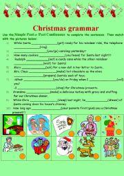 grammar and christmas