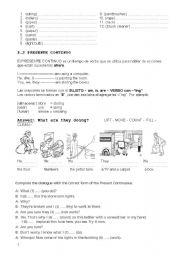 English Worksheet: Technical English - Set 2/4
