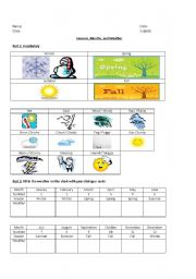 Printables Weather Worksheets Middle School free weather worksheets for middle school intrepidpath english teaching dialogues