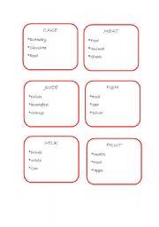 English Worksheets: Password 2