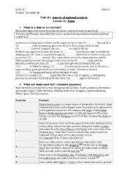 english teaching worksheets passive voice. Black Bedroom Furniture Sets. Home Design Ideas