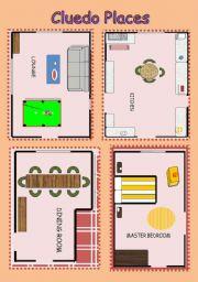 Cluedo Game PART 3