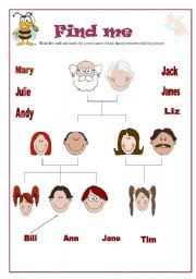 Family members 1 (card game)