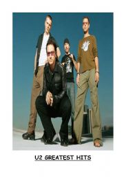 English Worksheets: U2