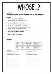 school age worksheets