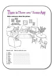 there is there are some any esl worksheet by madalina2009. Black Bedroom Furniture Sets. Home Design Ideas