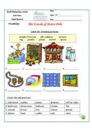 english teaching worksheets travelling. Black Bedroom Furniture Sets. Home Design Ideas