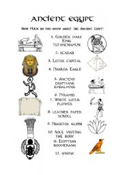 Printables Ancient Egypt Worksheets english teaching worksheets ancient egypt egypt
