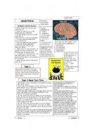 English Worksheet: Addictions - Speaking