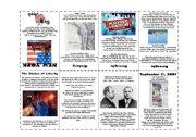 English Worksheet: New York - basic facts