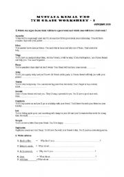 Worksheet 7th Grade English Worksheets english worksheets 7th grade worksheet about horoscopes horoscopes