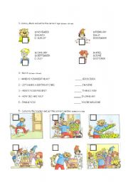 English Worksheets: Join Us