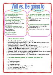 will and going to worksheets – egyptcities info additionally English grammar  ElementaryTake the pen additionally Future Tense  will or going to Review   Galit   Pinterest   Grammar likewise English exercises  Future Tense besides 143 FREE Going to Worksheets as well Will and Going To with KEY worksheet   Free ESL printable worksheets in addition The 79 best V FUTURE TENSE WILL GOING TO images on Pinterest in 2018 together with Future  Going To   All Things Grammar together with Future Forms  Will vs Going To Worksheet moreover Will vs  be going to   ESL worksheet by thomfiat additionally Most Downloaded Worksheets   Everyday Sch   Everyday Sch besides  further Will   Going to   ESL worksheet by Estrellita Castro besides  further WILL   GOING TO   ESL worksheet by olga aragones besides future tense worksheets. on will and going to worksheets