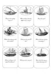 English Worksheets: getting to know you questions 1