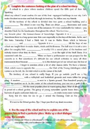 School territory page 2