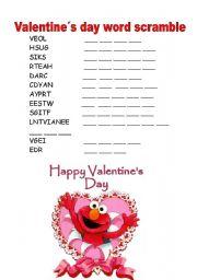 english teaching worksheets valentine s day. Black Bedroom Furniture Sets. Home Design Ideas
