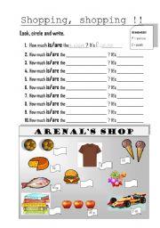 math worksheet : shopping math printable worksheets  make change sport shop sports  : Grocery Store Math Worksheets