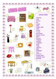 Bedroom Furniture Names