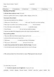 Ray bradbury research paper outline