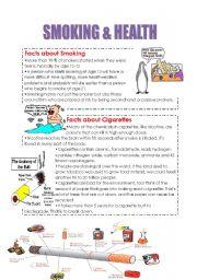 SMOKING & HEALTH