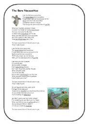 The Jungle Book [1967] - Original Soundtrack | Songs ...
