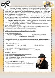 English Worksheets: Women!!!!!