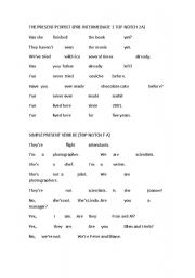 English Worksheets: piggy goes