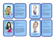 Famous celebrities part 7
