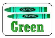 English Worksheets: Crayon world