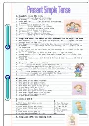 English Worksheets Personal Information Worksheets Page 135 as well ...