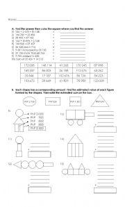 english teaching worksheets numbers. Black Bedroom Furniture Sets. Home Design Ideas