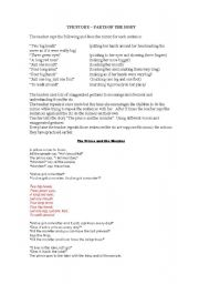 English Worksheets: TPR STORY