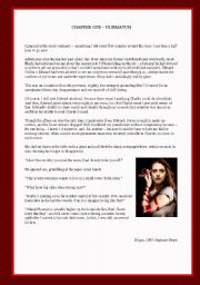 twilight saga: eclipse extract
