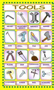 Tools - Matching