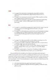 english teaching worksheets conjunctions. Black Bedroom Furniture Sets. Home Design Ideas