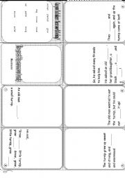 The Great Big Enormous Turnip Mini Book on Gigantic Turnip Sequencing Worksheets