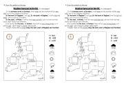 the weather forecast esl worksheet by nuria08. Black Bedroom Furniture Sets. Home Design Ideas