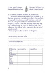 English Worksheets: E revision