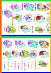 math worksheet : english teaching worksheets health problems : Health Worksheets For Kindergarten