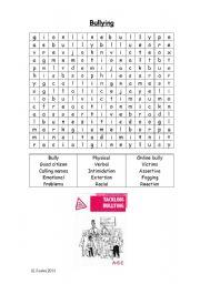 Printables Anti Bullying Worksheets anti bullying worksheets templates and printables safarmediapps