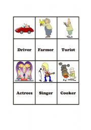 English Worksheets: more actions