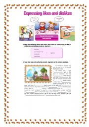 English worksheets: Gerunds and Infinitives worksheets, page 80