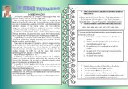English Worksheets: Dr Ren� Favaloro