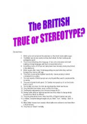 sterotype and prejudice worksheet Stereotypes: labeling activity goal to demonstrate how stereotypes affect the self-perception and behavior of the person who is stereotyped (ie, the target of prejudice.