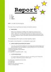 English Worksheets: WRITING