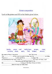 Worksheets Grade 2 Composition english teaching worksheets picture composition composition