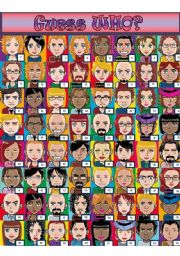 Agile image within guess who character sheets printable