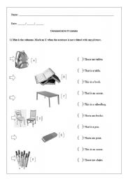 demonstrative pronouns part 1 esl worksheet by. Black Bedroom Furniture Sets. Home Design Ideas