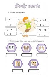 Worksheets Exercise Worksheets For Kids exercise worksheets for kids