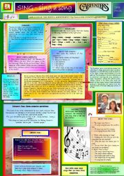 SING_A_SONG_CAPENTERS_ONE__379033 on Math Worksheets For Carpenters